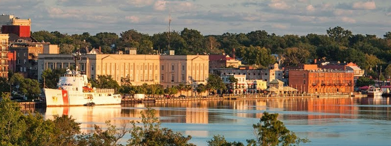 Historic Wilmington, North Carolina