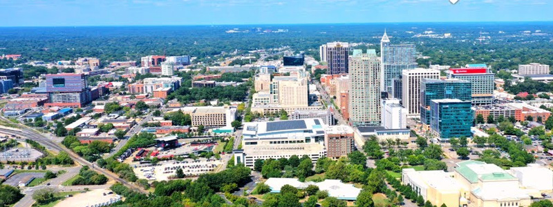 Raleigh NC Travel Guide