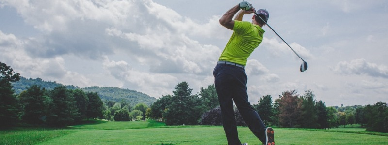 Charlotte NC Golf Courses