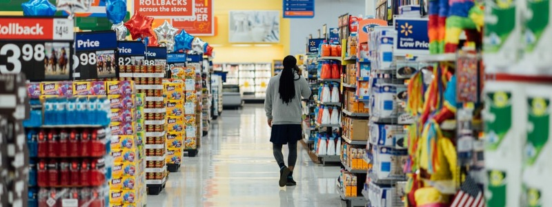Save Money Grocery Shopping