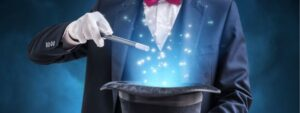 Top 10 Best Charlotte Magicians