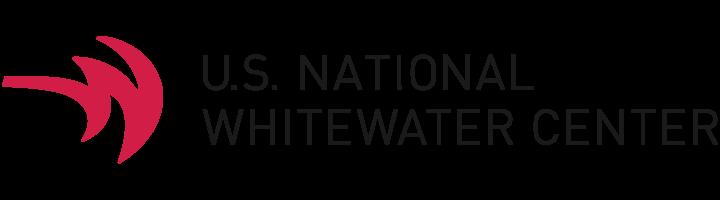 U.S. National Whitewater Center Logo