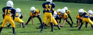 Are Youth Sports Doing More Harm Than Good?