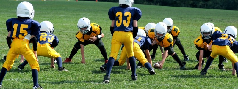 Youth Sports Doing More Harm Than Good