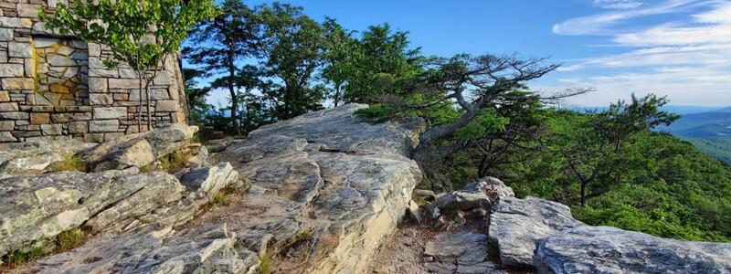 Hanging Rock NC