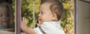 How to Babyproof Windows in Your Home Without Professional Help