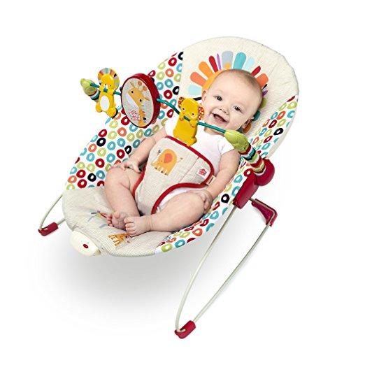 baby activity bouncer - best baby bouncer
