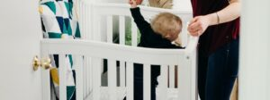 Baby Cribs For Sale Under $100