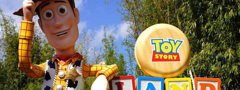 toddlers Walt Disney World