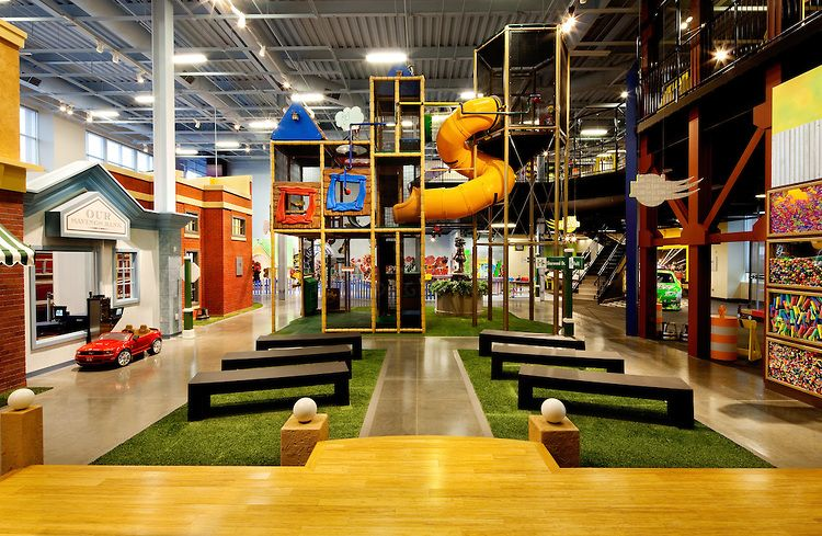 huntersville north carolina kids museum - Google Search | Indoor playground design, Moving to north carolina, Commercial indoor playground