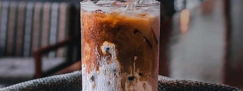 BEST Iced Coffee