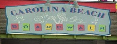 Carolina Beach Destination Video