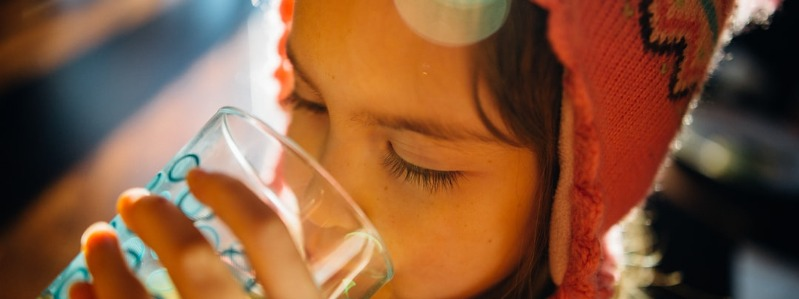 How Much Water Should My Children Be Drinking?