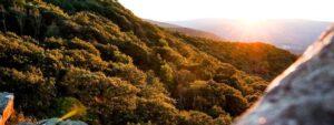 North Carolina High Country & Blue Ridge Mountains