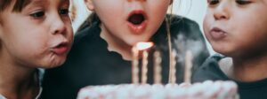 Perfect Birthday Party Ideas for Your Child