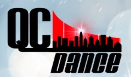 Queen City Dance logo