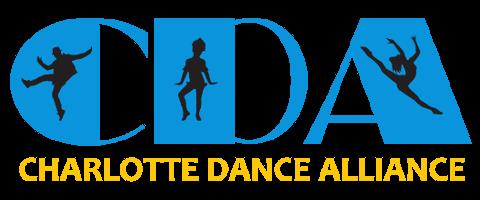 Charlotte Dance Alliance Logo