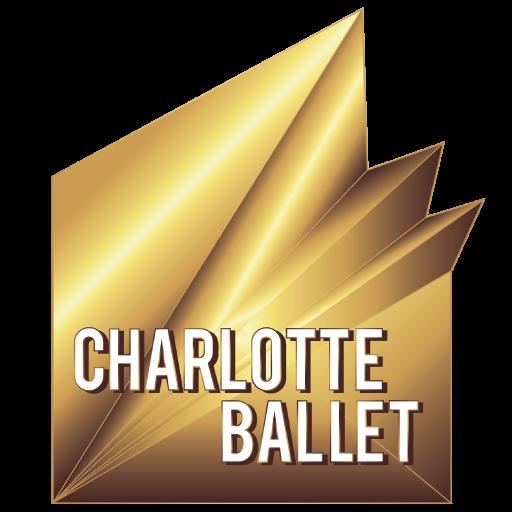 Charlotte Ballet Logo